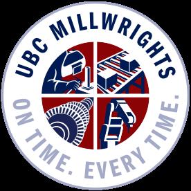 UBC Millwrights